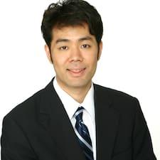 Chikao User Profile