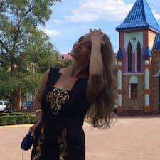 Kamilliia User Profile