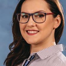 Profilo utente di Александра