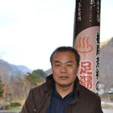 Hidekazu - Profil Użytkownika