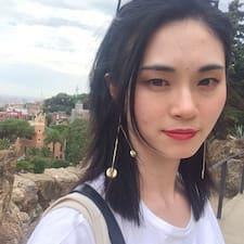 李紫玄 Brukerprofil