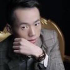 Profil korisnika 蓝汐