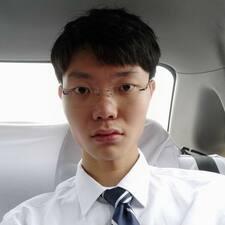 Perfil do usuário de 上