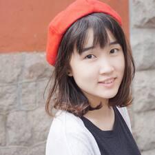 东钊庆庆 User Profile