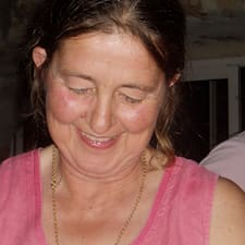 Profil utilisateur de Aliette