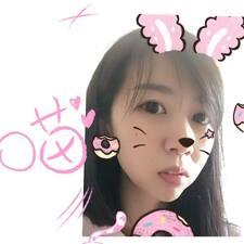 寒 User Profile