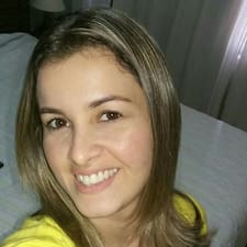 Paula Renata Brukerprofil