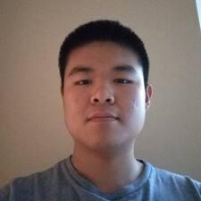 Profil Pengguna Nick