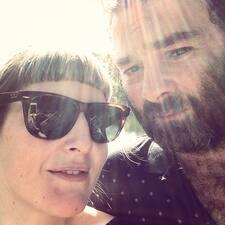 Vanessa & Philip User Profile
