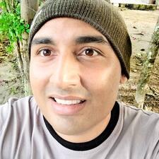 Profil korisnika Jose Hernan