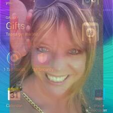 Tara - Uživatelský profil