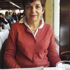 Marie Christine Kullanıcı Profili