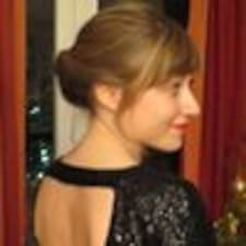 Anne-Lise - Profil Użytkownika