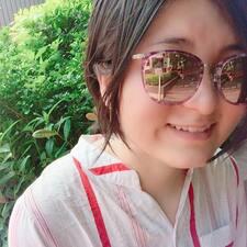 潇萌 User Profile