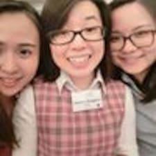 Perfil do usuário de Sherry (Fangyu)