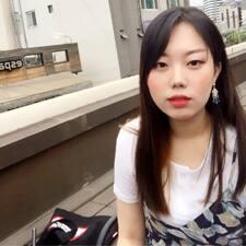 Minjin的用户个人资料