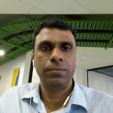 Profil korisnika Krishnan