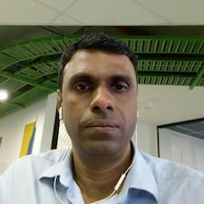 Krishnan님의 사용자 프로필