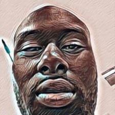 Ousmane님의 사용자 프로필