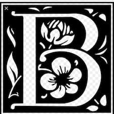 B User Profile