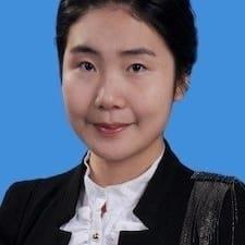 Xiaolanさんのプロフィール