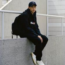 海东 User Profile