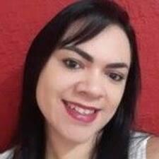 Το προφίλ του/της Maíra Sabino Alves