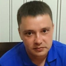 Nutzerprofil von Сергей