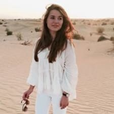Profil utilisateur de Marie-Theres