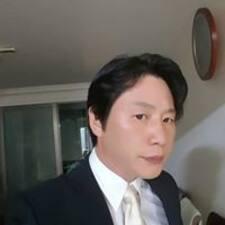 Perfil de usuario de Jin Wan