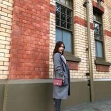 Profil utilisateur de Ying Naruemon