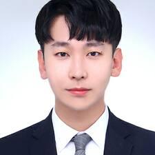 โพรไฟล์ผู้ใช้ Yeong Hyeon