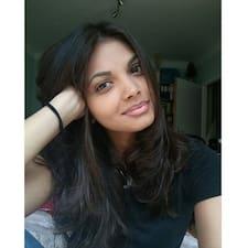 Sadalanka User Profile