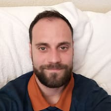 Manuel Jesus - Uživatelský profil