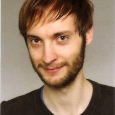 Gebruikersprofiel Alexander