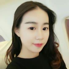 Nutzerprofil von 芽婷