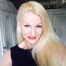Nicole es SuperAnfitrión.