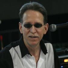 Terry Brukerprofil