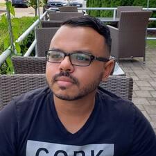Profilo utente di Shahed
