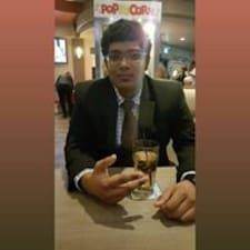 Bhardwaj User Profile