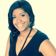 Profilo utente di Jessica L.