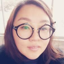 Profil utilisateur de Hyunjoo
