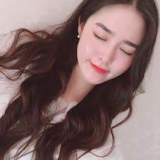 梦 - Uživatelský profil