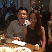 Jun Ming的用戶個人資料