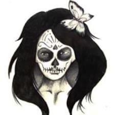 Profil korisnika Morticia