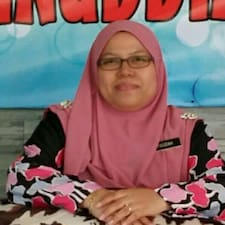 Fauziah User Profile