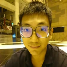 Tunhaoさんのプロフィール