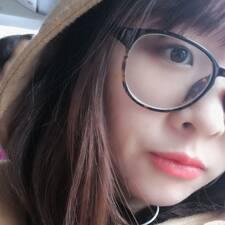 Yuyu的用户个人资料