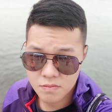 Profil utilisateur de 珏嘉