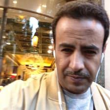 Khalid的用户个人资料